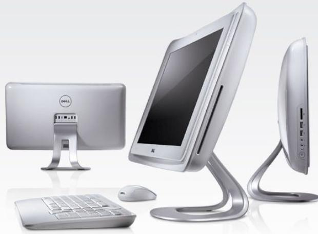 Dell studio one 19 multi touch all in one now available techcrunch dells all in one studio one 19 series is now available in the us starting at 699 thatll get you a 25ghz dual core intel cpu an 185 inch lcd at sciox Gallery