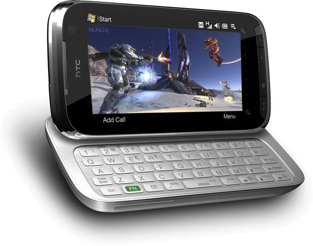 halo-mobile
