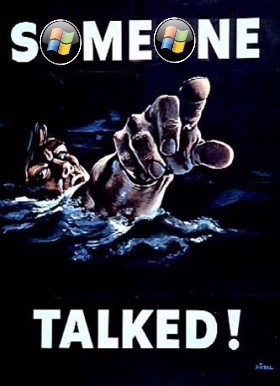 someone_talked
