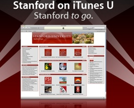 Stanford Course On How To Build iPhone Apps Will Soon Be