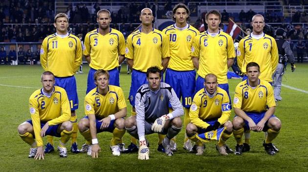 swedenn