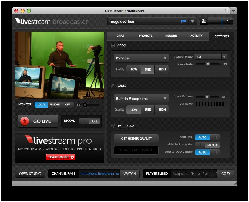 Domian Livestream