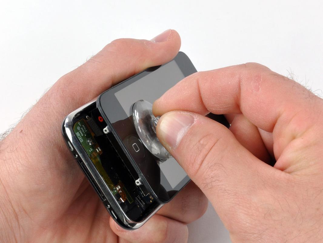 DIY iPhone screen repair - TechCrunch