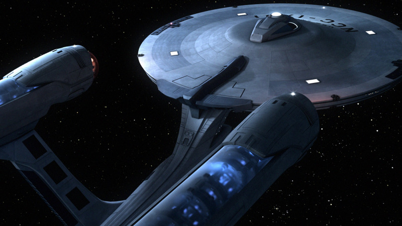 Why The Star Trek IMAX Isnt Real