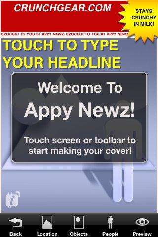 appy newz