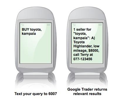 google-trader
