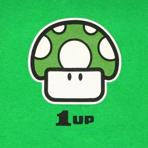 nintendo_mushroom_1up_green_shirt