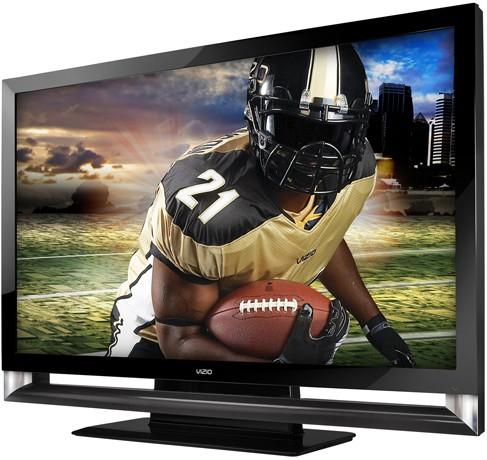 VIZIO has new HDTVs, the XVT, M, and E series   TechCrunch