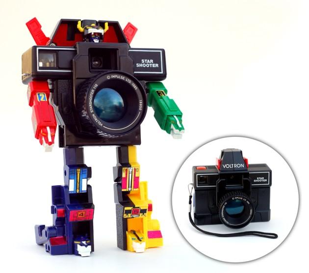 voltron-camera