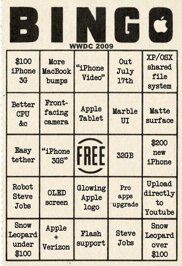 wwdc_bingo
