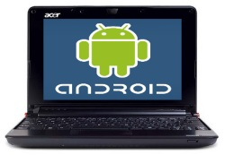 acer android