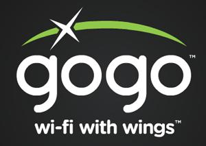 aircell gogo logo