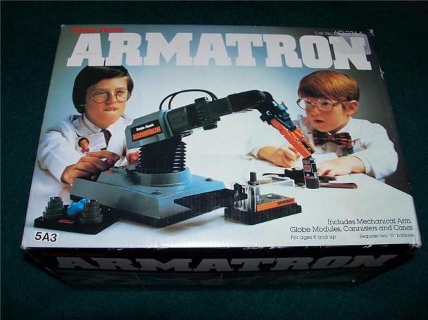 armatron