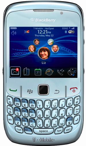 im+ pro blackberry curve 8520