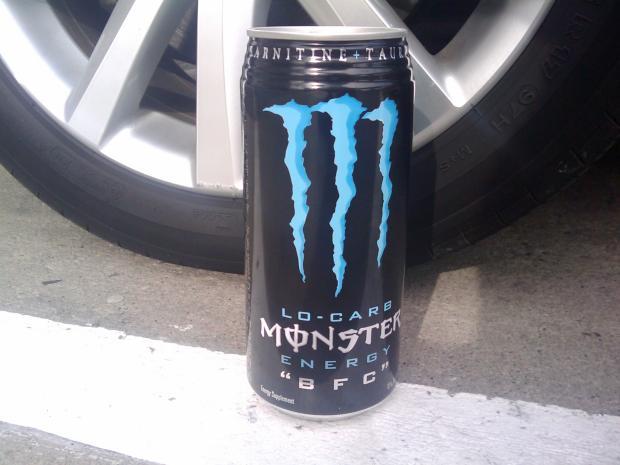 monster bfc officially takes energy drinks too far techcrunch