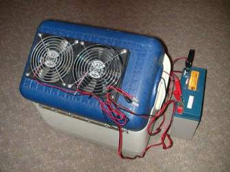 Diy Build Your Own Portable 12v Air