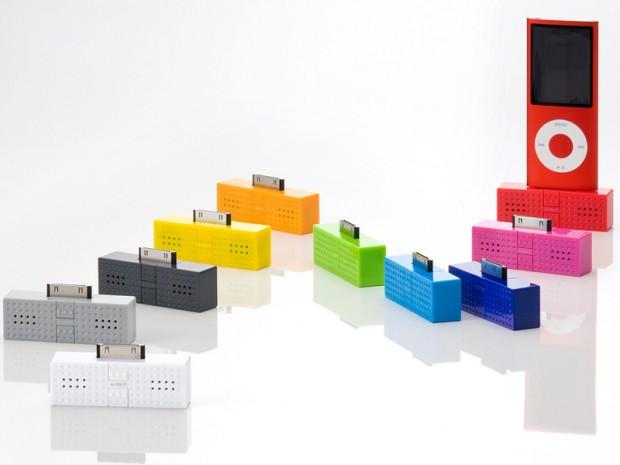 elecom_ipod_speakers