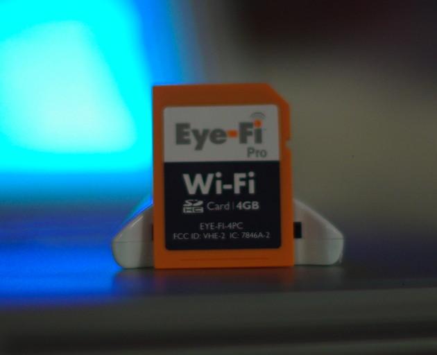 eyefipro