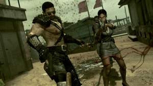 Resident Evil 5 Release Date For Pc Announced Techcrunch