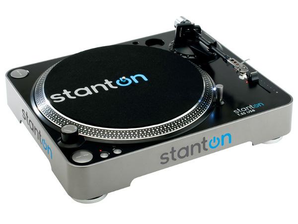 Stanton T.55 USB turntable