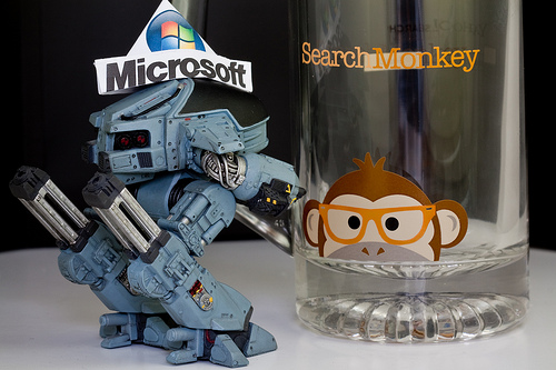 Put down your search engine. You have 20 seconds to comply.