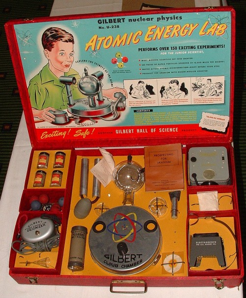 eBay Watch: Mint 1949 Atomic Energy Lab | TechCrunch