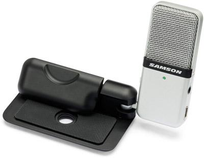 go-mic