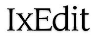 ixedit_sociomedia_logo