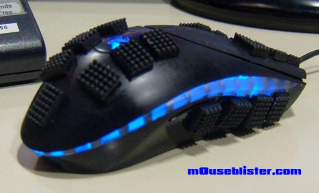 mouse blister