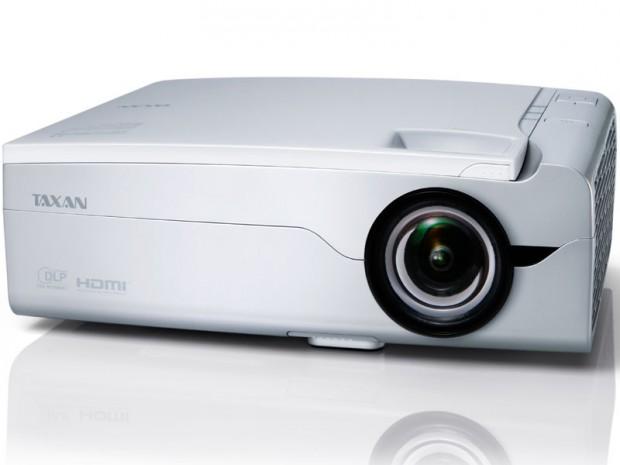 taxan_projector_1