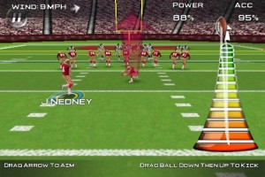 The iPhone Gridiron Throwdown: EA's Madden NFL 2010 vs  Gameloft's