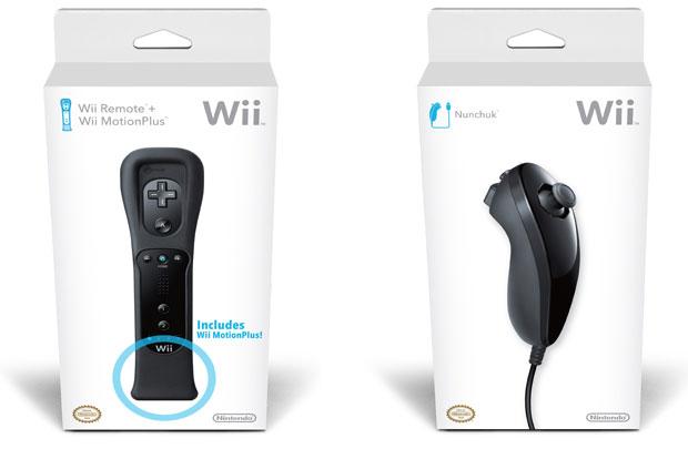 black-wii-remote