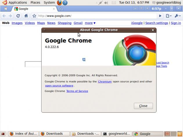 chrome20091013