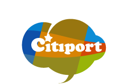 citiport logo