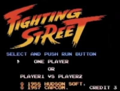 fightingstreet