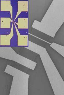 graphene-photodetector