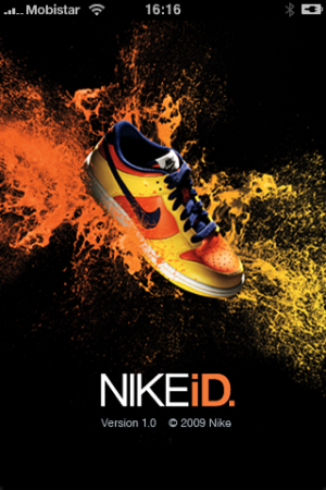 Create and order personalized Nike