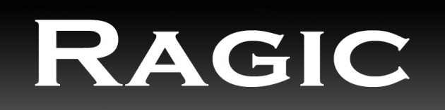 Ragic Logo