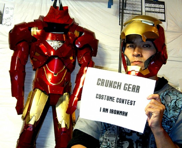 Iron.Man.costume.ever | TechCrunch