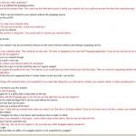 Seagate fail chat