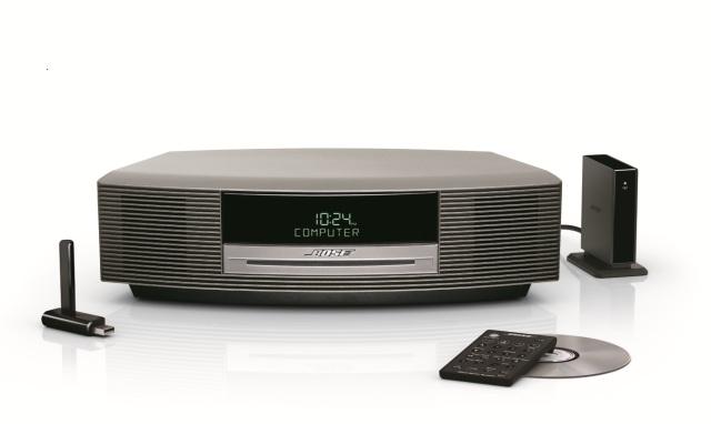 Bose hops on the wireless streaming bandwagon | TechCrunch