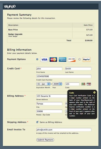 Wufoo Launches Integrated Payments Feature For Online Form Builder