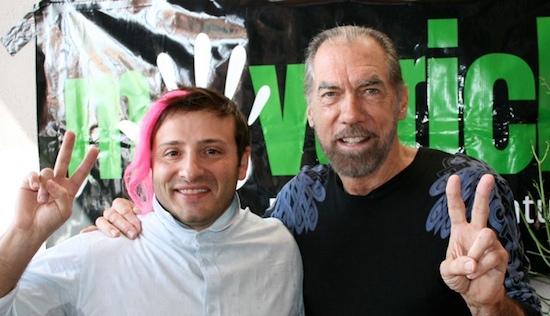 Yanik & John Paul