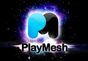 Playmesh Logo