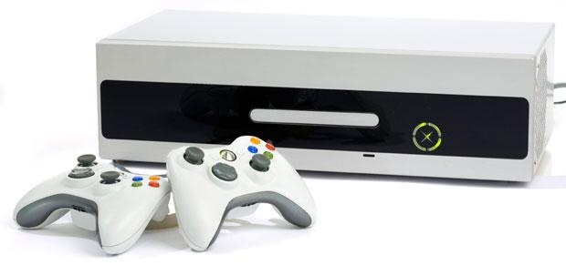 Xbox-360-Elegant-Edition
