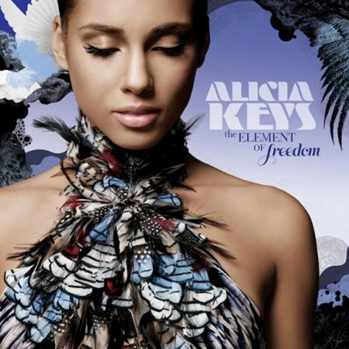 Alicia Keys Element of Freedom