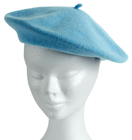 french-beret