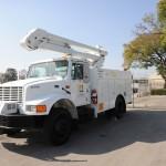 hybrid-utility-truck