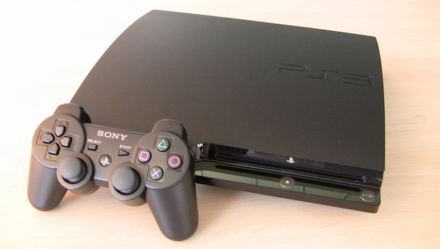 PS3 Slim was supposed to have network storage (that is, no local