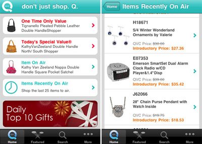qvc-iphone-app